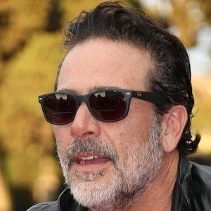 Jeffrey Dean Morgan 2 of 10
