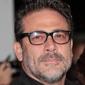 Jeffrey Dean Morgan 6 of 10