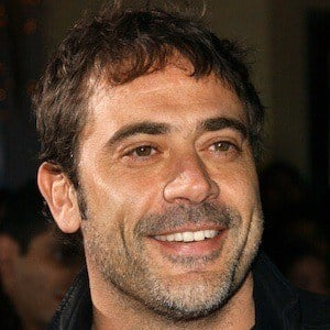 Jeffrey Dean Morgan 7 of 10