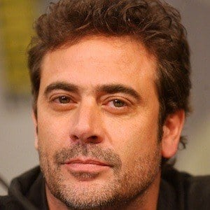 Jeffrey Dean Morgan 8 of 10