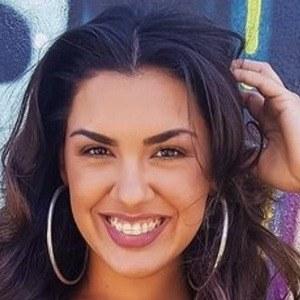 Jeimy Catalina Espinoza 9 of 10