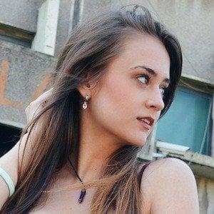 Jelena Susnjevic 3 of 10