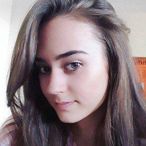Jelena Susnjevic 8 of 10