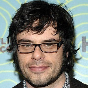 Jemaine Clement 2 of 5