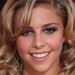 Jemma McKenzie-Brown 3 of 4