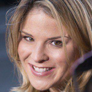 Jenna Bush Hager 2 of 5