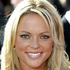 Jennie Finch 5 of 7
