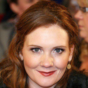 Jennie McAlpine 4 of 10