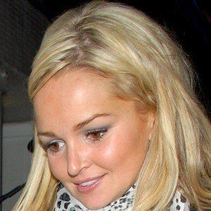 Jennifer Ellison 4 of 5