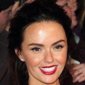 Jennifer Metcalfe 2 of 9