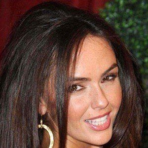 Jennifer Metcalfe 3 of 9