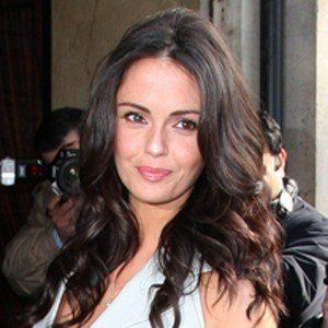 Jennifer Metcalfe 5 of 9