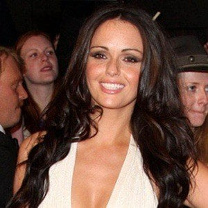Jennifer Metcalfe 7 of 9