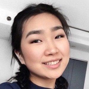 Jennifer Zhang 2 of 10