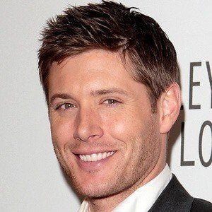 Jensen Ackles Bio Facts Family Famous Birthdays