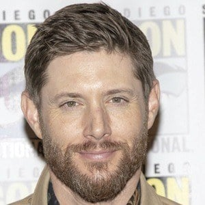 Jensen Ackles 8 of 8