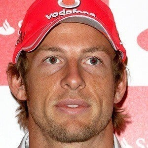 Jenson Button 3 of 10