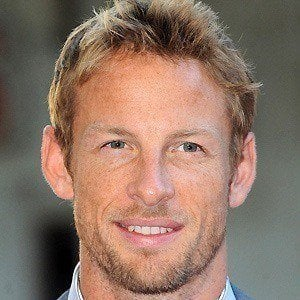 Jenson Button 4 of 10