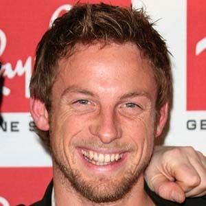 Jenson Button 9 of 10