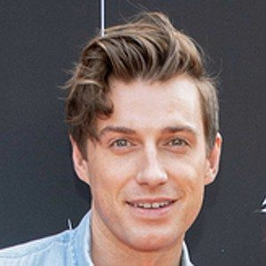 Jeremiah Brent 2 of 2