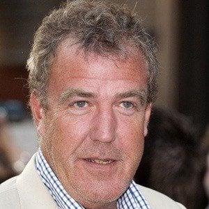 Jeremy Clarkson 2 of 7