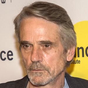 Jeremy Irons 7 of 10