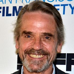 Jeremy Irons 8 of 10