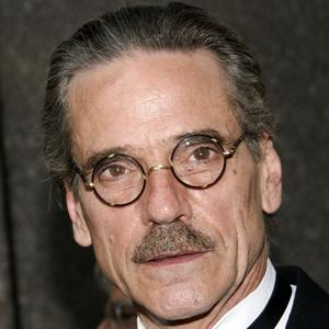 Jeremy Irons 9 of 10