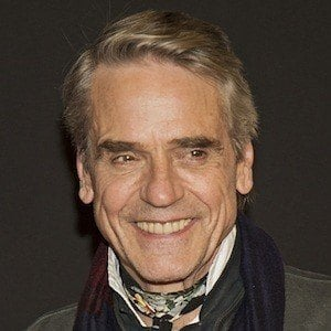 Jeremy Irons 10 of 10