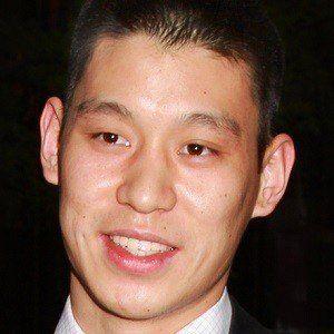 Jeremy Lin 2 of 3