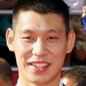 Jeremy Lin 3 of 3