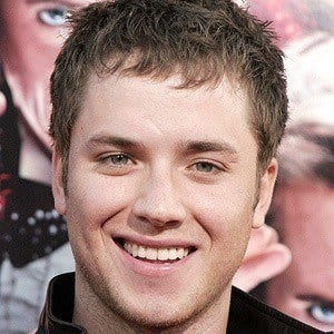 Jeremy Sumpter 3 of 8