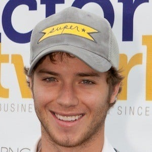 Jeremy Sumpter 8 of 9