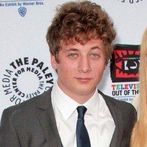 Jeremy Allen White 2 of 5