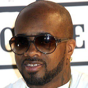 Jermaine Dupri 3 of 9