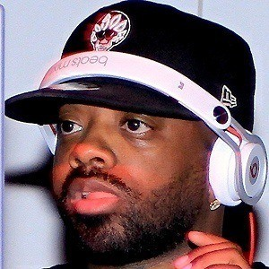 Jermaine Dupri 4 of 9