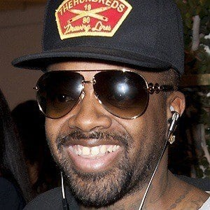 Jermaine Dupri 5 of 9