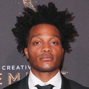 Jermaine Fowler 3 of 4