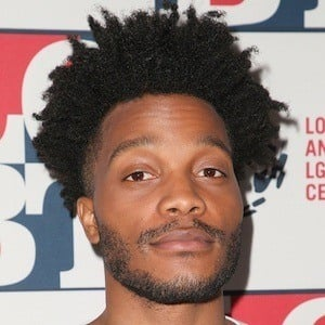 Jermaine Fowler 4 of 4