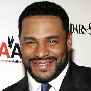 Jerome Bettis 7 of 7