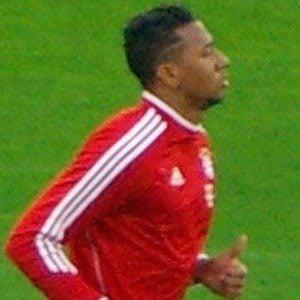 Jerome Boateng 2 of 2