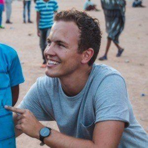 Jerome Jarre 5 of 10