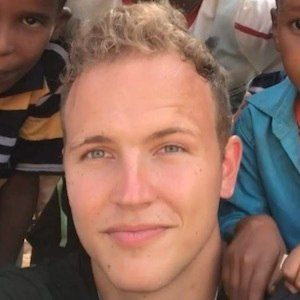 Jerome Jarre 7 of 10