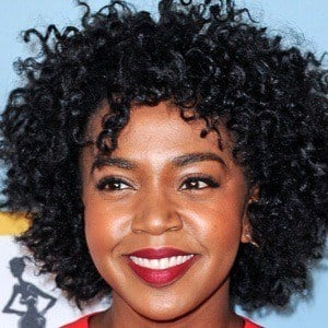 Jerrika Hinton 2 of 9