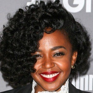 Jerrika Hinton 4 of 9