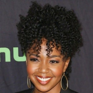 Jerrika Hinton 6 of 9