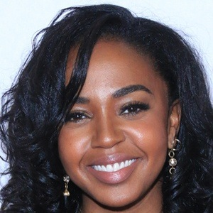 Jerrika Hinton 7 of 9