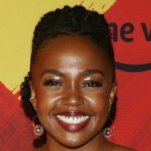 Jerrika Hinton 9 of 9