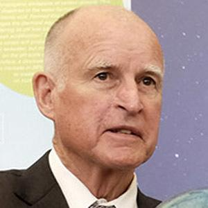 Jerry Brown 3 of 3