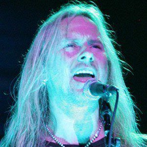 Jerry Cantrell 2 of 5